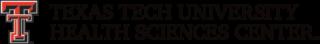 TTUHSC Logo