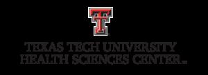 TTUHSC Logo Centered