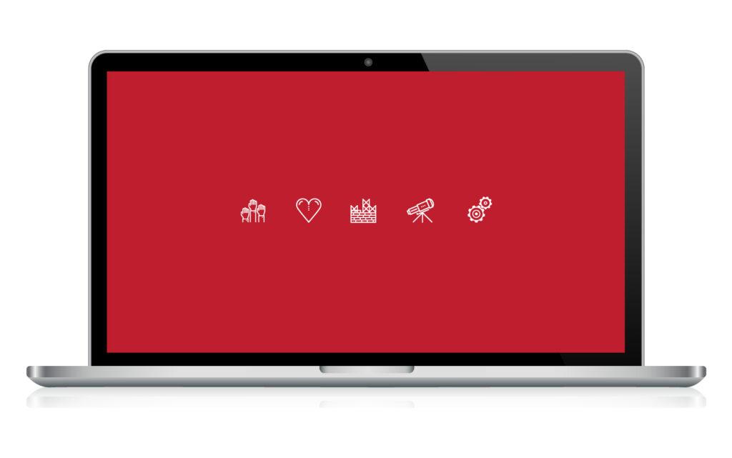 Laptop Screen Preview