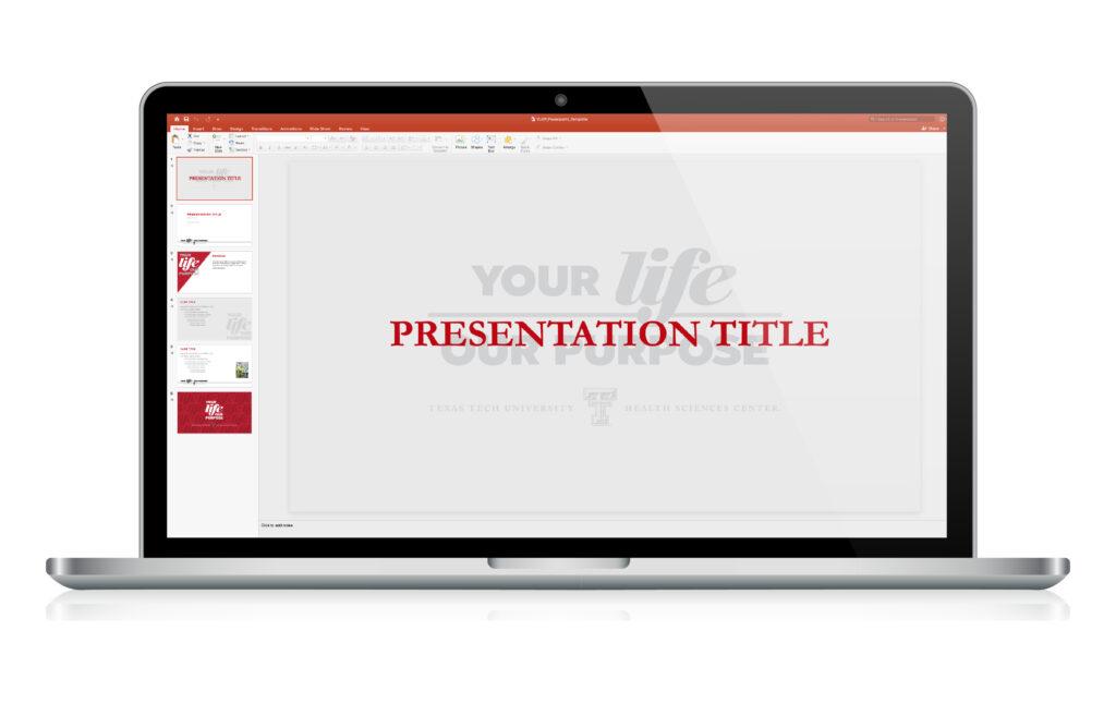 YLOP presentation preview